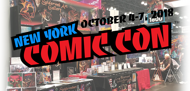 New York Comic Con hastighet dating 2014 morsomme online dating sitater