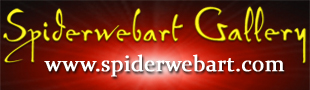 Spiderwebart Gallery