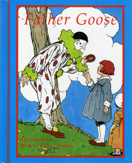 Father Goose, Blanche Fisher Wright