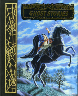 Ghost Stories, Walt Sturrock