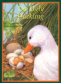 The Ugly Duckling, Dennis Carmichael