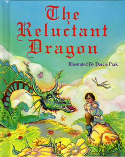 The Reluctant Dragon, Darcie Park
