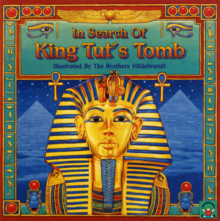 In Search of King Tut