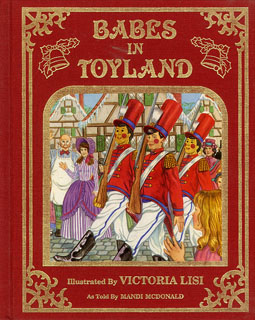 Babes In Toyland, Victoria Lisi