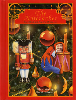 The Nutcracker, David Delamare