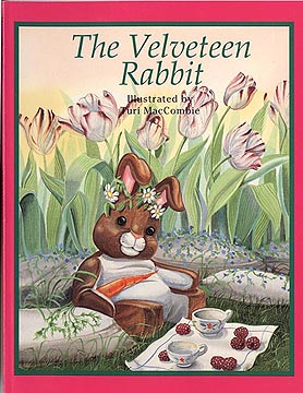 The Velveteen Rabbit, Turi MacCombie