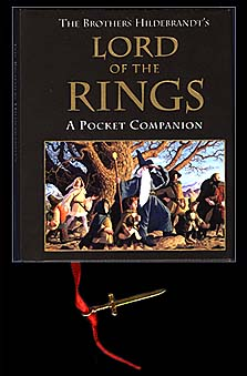 Lord of the Rings Pocket Companion, Brothers Hildebrandt