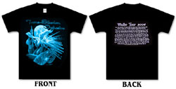 TSO 2004 Tour T-shirt  XX-Large, Greg Hildebrandt
