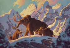 The Mammoths of Atlantis, Brothers Hildebrandt