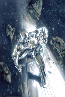 Silver Surfer Annihilation, Gabriele Dell