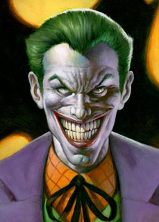 Joker, Alex Horley