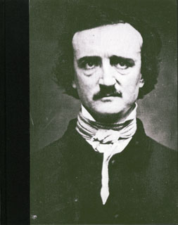 Edgar Allan Poe: The Man That Was Used Up - Hardcover oversized, Greg Hildebrandt