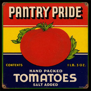 Pantry Tomatoes Rpc093 Vintage Tin Sign  Cool Stuff. Cut Out Signs. Special Education Student Signs. Same Signs. July Zodiac Signs Of Stroke. Fast Forward Signs Of Stroke. Red Sox Signs. Yin Yan Signs. Psychiatric Signs Of Stroke